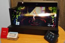高精細な3DCG映像を裸眼で見ることができる空間再現ディスプレイ「ELF-SR1」をソニーストアで実際に体験。本気(マジ)でスゲェ!と感動してしまった。
