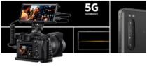 ついに発売!5Gミリ波帯対応スマートフォン「Xperia PRO」。HDMI入力端子を備えて外部モニター化、カメラと合体してハイクオリティのライブ配信可能なSIMフリーモデル。