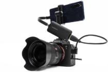 「Xperia 1II / Xperia 5 II 」のAndroid 11は、神アップデート!? 変換アダプタを利用してカメラやPS5を接続、「外部モニター」アプリで表示してみた。