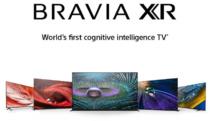 AIと人の知能を併せ持ち、画像と音声を今までにないで精度に最適化する「BRAVIA XRシリーズ」を海外発表。最高の体験を得られるコンテンツサービス「BRAVIACORE™」や「GoogleTV」、HDMI 2.1搭載、テレビの未来が変わる。