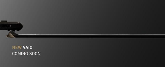 今日2月18日(木)13時より「NEW VAIO 新製品発表会」の様子をYou Tubeで動画配信。(約1時間弱、アーカイブ配信も予定)