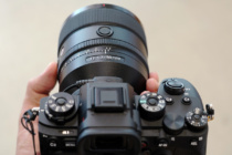 開放 F値1.2 の大口径単焦点レンズ GMaster FE 50 mm F1.2 GM 「SEL50F12GM」をソニーストアで触ってきたレビュー。(その2)