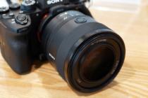 開放 F値1.2 の大口径単焦点レンズ  GMaster  FE 50 mm F1.2 GM 「SEL50F12GM」をソニーストアで触ってきたレビュー。(その1)