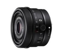 フルサイズEマウントレンズ FE 40mm F2.5 G 「SEL40F25G」を4月23日に発売。市場想定価格79,000円前後(税込)、ソニーストア先行予約は3月30日(火)10時から。