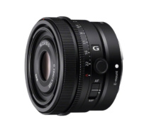 フルサイズEマウントレンズ FE 50mm F2.5 G 「SEL50F25G」を4月23日に発売。市場想定価格79,000円前後(税込)、ソニーストア先行予約は3月30日(火)10時から。