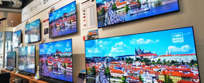 BRAVIA XR をソニーストアで触ってきたレビュー(その2)。新UI「GoogleTV」や配信サービス「BRAVIA CORE」を試してみる。「BRAVIA XR」それぞれのモデルを体感してみた雑感。