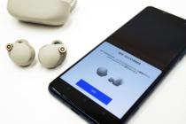 ワイヤレスノイズキャンセリングステレオヘッドセット「WF-1000XM4」に、Bluetooth接続の安定性の改善や、特定条件でノイズキャンや外音取り込みが瞬間的に切れる事象を改善するソフトウェアアップデート。