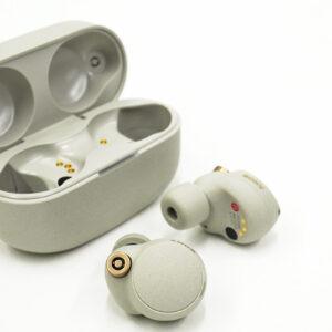 ワイヤレスノイズキャンセリングステレオヘッドセット「WF-1000XM4」を使ってみたレビュー!待望のLDAC搭載だけじゃない、さらなるノイキャン性能アップやハンズフリー通話劇的改善、防滴対応、装着性まで何から何までが感動レベル!