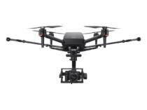 ソニーグループ株式会社、業務用ドローン第一弾として「Airpeak S1」を発売。フルサイズミラーレス一眼カメラαシリーズを搭載可能なモデルとして世界最小クラスを実現。