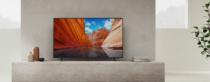2021年の新型BRAVIA エントリーモデル、4K 液晶テレビ「X80Jシリーズ」を価格改定して値下げ。