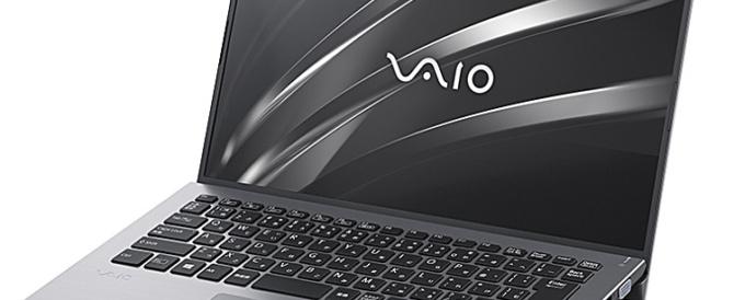 旧型となる VAIO SX14(2019年モデル)が最終プライスダウンとして44,000円OFFの120,780 円(税込)~。なくなり次第終了。