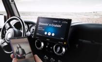 """北米でカーオディオハイエンドラインナップ""""Mobile ES™ Series""""として、ハイレゾオーディオ機能を備えたカーメディアレシーバー「XAV-9500ES」を発表。 「Apple CarPlay」と「AndroidAuto™」ともにワイヤレス対応。"""