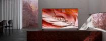 2021年の新型BRAVIA XRのうち、4K 液晶テレビ「X90Jシリーズ」の大画面モデル 75型/65型を価格改定して値下げ。