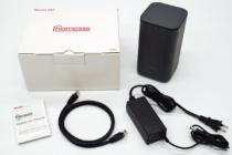 NTTドコモ 5G対応ホームルーター「home 5G HR01」レビュー(その1)シンプル導入が魅力的で思わず即買い。