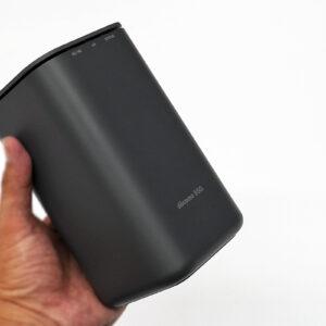 NTTドコモ 5G対応ホームルーター「home 5G HR01」レビュー(その3)SIMフリー端末として本体を活用する方法を考える。