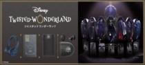 『ディズニー ツイステッドワンダーランド』コラボモデル第2弾として「WF-XB700」「SRS-XB23」をソニーストアで発売!第1弾の「WH-XB700」「NW-A50」も継続販売
