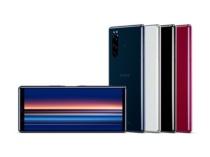 ソニーストア Xperiaスマートフォン SIMフリー対応モデル「Xperia 5 (J9260)」の販売を終了。